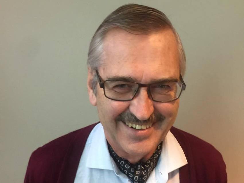 Jan Fredrik Sagdahl