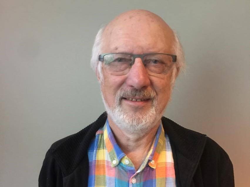 Kjell Helge Moe