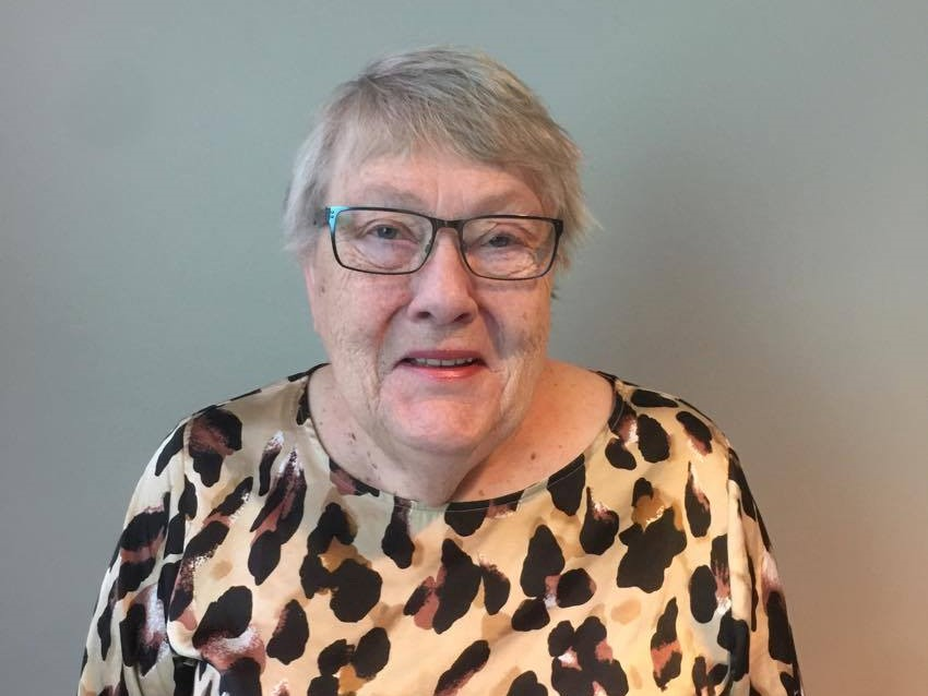 Eva Erntsen