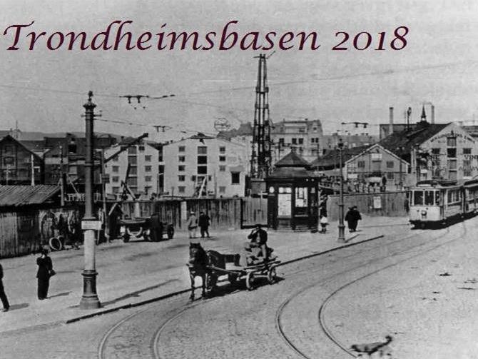 Trondheimsbasen