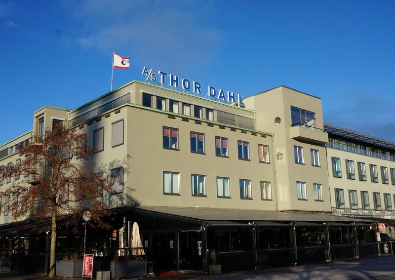 A/S Thor Dahl - Sandefjord