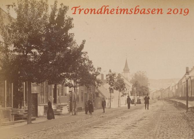Trondheimsbasen 2019