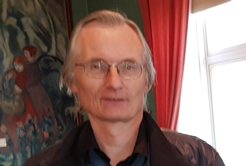 Richard Fauskrud får hederspris