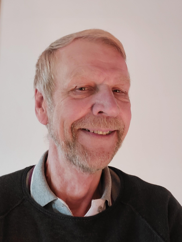 Svein Tore Andersen