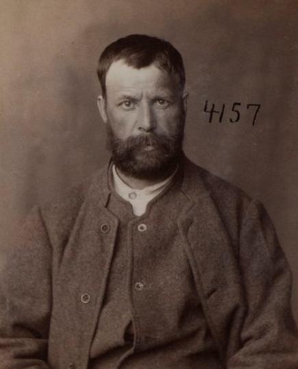 Wilhelm Larsen Tønsagermoen (Loa-Wilhelm) f 1856