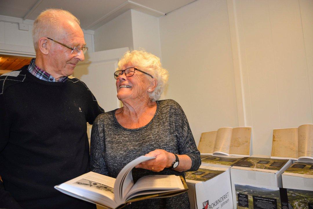 Hermod og Turid kulturpris 2020