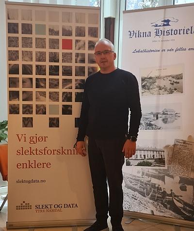 Bjørn Joar Jensen, SoD YN