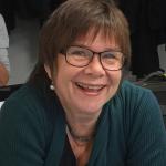 Bente Nordhagen