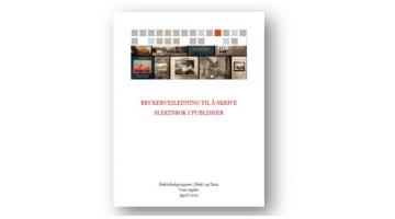 Veiledning publisher